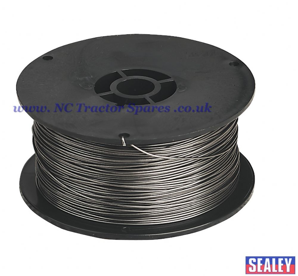 Flux Cored MIG Wire 0.9kg 0.9mm A5.20 Class E71T-GS